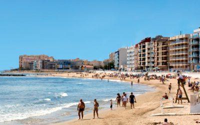 Playa Torrevieja